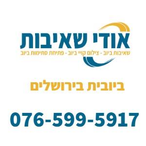 ביובית בירושלים